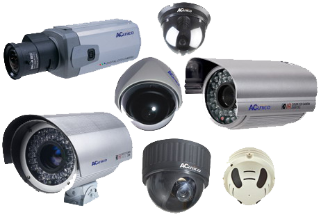 CCTV-Security-Cameras